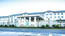 3 Reasons Embassy Suites St. Augustine Beach Oceanfront Resort Is A Uniquely Wonderful FL Accommodation